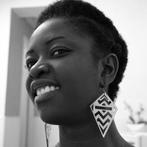 image ofTemi Olugbade, former PhD student