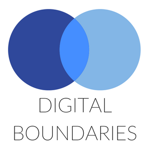 digital boundaries logo
