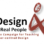 CIEHF award for Design for Real People Group