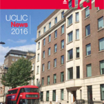 New UCLIC newsletter 2016!
