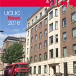 New UCLIC newsletter 2016!