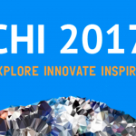 UCL will have a great presence at CHI 2017