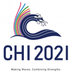 UCL will have a great presence at CHI 2021