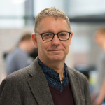 UCLIC Research Seminar 13th of October: CarstenSørensen (London School of Economics and Political Science). The Age of Value-Sensitive Digital Infrastructures?