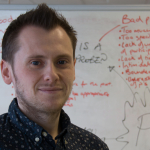 UCLIC Research Seminar 22nd June:  John Vines, Newcastle University – Designing with, for and by Older Communities