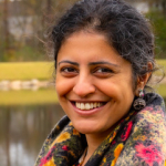 UCLIC Research Seminar 2nd of December: Neha Kumar (Georgia Tech). Making Play Work 4D