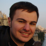 "UCLIC Research Seminar 5th of June: Bernardino Romera-Paredes (DeepMind) on ""The U-net and its impact to medical imaging"""