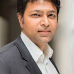 UCLIC Research Seminar 9th of December: Sriram Subramanian (UCLIC). My Current and Future research plans at UCL