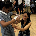 Venus Shum featured in teaching resource for UK secondary schools