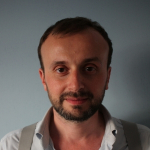 Welcome to Dr Enrico Costanza!