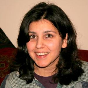 Aneesha Singh