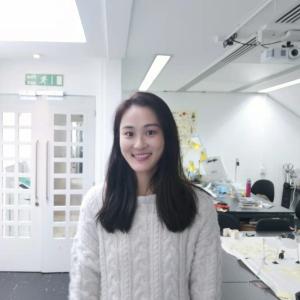 Jing Amy Xue