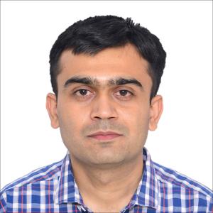 Jitesh Joshi