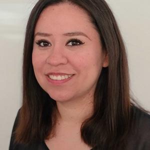 Patricia Cornelio Martinez
