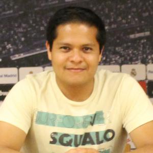 Pedro Garcia Garcia