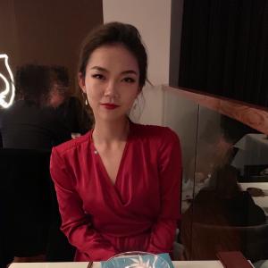 Qi Zixuan (Esta)