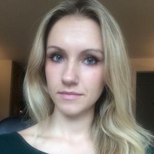 Sasha Danilina