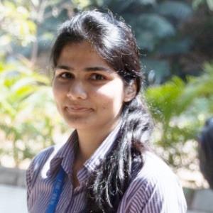 Shubhi Bansal