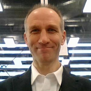 Tim Adlam