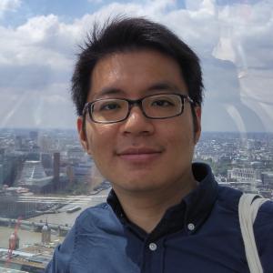 Tsu-Jui Cheng