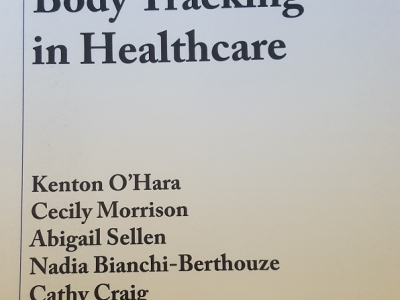 Body Tracking in Healthcare