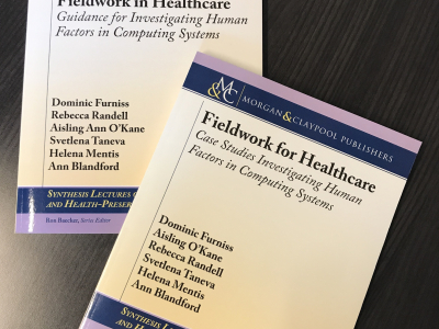 Fieldwork in Healthcare series